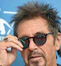 A la Mostra de Venise, Al Pacino parle de cinéma, de lui et de son métier