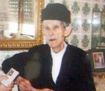 Décès à Tétouan du chercheur et historien Mohamed Ben Azzouz Hakim