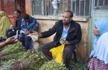 La baisse des ventes de khat a un goût amer pour l'Ethiopie