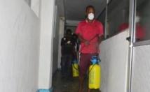 La Banque mondiale fustige l'insuffisance de la réponse à Ebola