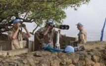 Le Front Al-Nosra négocie l'échange des Casques bleus fidjiens