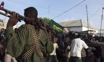 Raid américain contre  les Shebab en Somalie