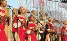 «Gnawa for kids» en solidarité avec les enfants de la rue