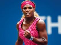 Serena Williams survit à l'hécatombe à Fleashing Meadows, Eugénie Bouchard out