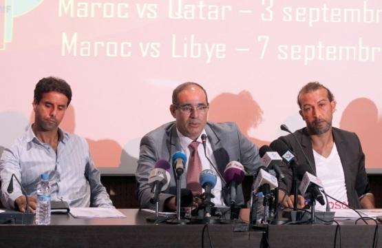 Face au Qatar, Zaki teste  son groupe sans ossature