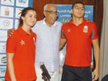 Casablanca accueille la seconde édition  des Championnats arabes de natation