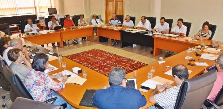 L'opposition tient réunion au sommet dans les prochains jours
