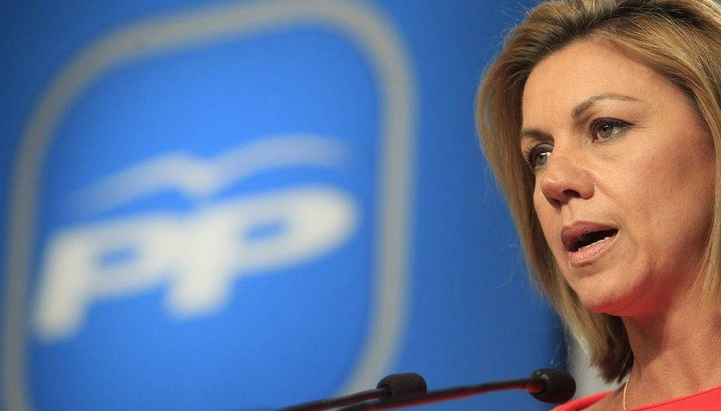 La maire de Zamora se fait tirer les oreilles par la patronne du PP espagnol
