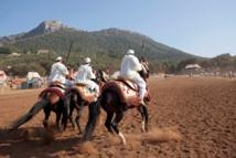 Clôture de la 16ème édition du Festival culturel et touristique de Bab Boudir
