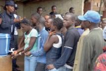 Le monde est en train de  perdre la bataille contre Ebola