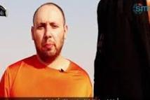 Indignation mondiale après l'exécution d'un 2ème journaliste américain