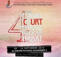 Rabat renoue avec le Festival du court métrage marocain