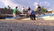 Des milliers de poissons retrouvés morts dans un lac mexicain