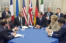 Le sommet de l'Otan s'ouvre sur fond d'extrême tension avec Moscou