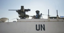 Suspension des négociations pour la libération des Casques bleus fidjiens