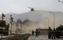 13 membres des forces afghanes tués dans une attaque talibane