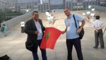 Deux Marocains remportent  le prix du Young Scientist Award