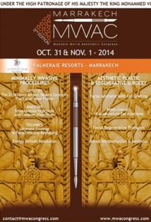 Marrakech accueille le Congrès mondial de la chirurgie esthétique