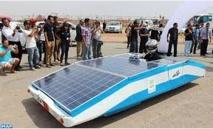 Deuxième édition du Moroccan Solar Race Challenge