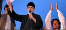 Négociations pour sortir de la crise politique au Pakistan