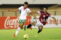 Acte 2 : Les Olympiques marocain  et égyptien se retrouvent ce samedi à Fès