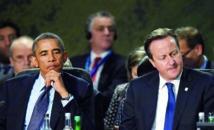 L'Irak salue le projet de coalition  mondiale contre les jihadistes de l'EI