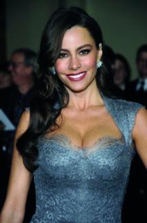 Sofia Vergara reste  l'actrice la mieux  payée de la télévision