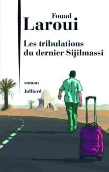 Fouad Laroui parmi les premiers  sélectionnés au prestigieux Prix Goncourt