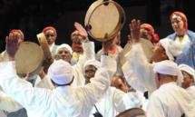 La culture amazighe s'invite à Fès