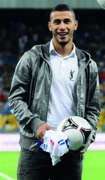 Adil Taârabt et Younès Belhanda les crampons  enracinés aux Queens Park Rangers et au Dynamo Kiev