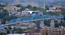 Pourquoi une petite ville du Tennessee  a l'Internet le plus rapide du monde