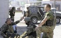 Nombreuses violations de la trêve en Ukraine