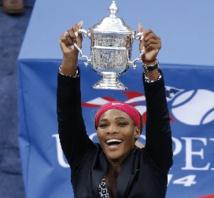 Serena Williams reine incontestée de Flushing Meadows