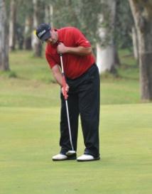 Calendrier chargé en perspective pour  nos golfeurs professionnels et amateurs