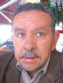 Abderrahim Lataoui couronné au concours  international de traduction de la poésie russe