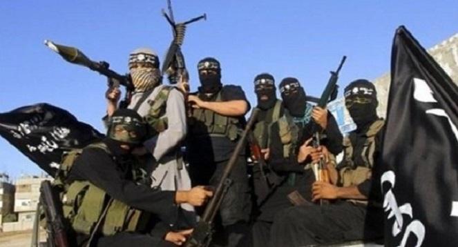 Affidés marocains de l'EIIL, criminels et trafiquants de drogue