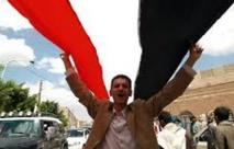 Tentative de prise d'assaut du siège du gouvernement yéménite