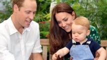 Un deuxième bébé pour Kate et William prévu en 2015