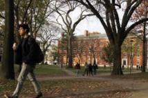 L'Université de Harvard reçoit  un don de 350 millions de dollars