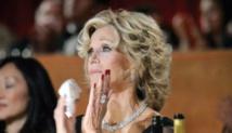 A 76 ans, Jane Fonda s'essaye  à la comédie