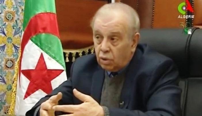 Drôle de conception des droits de l'Homme du côté d'Alger