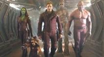 """""""Les gardiens de la  galaxie"""" insubmersibles au box-office américain"""