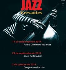 L'Institut Cervantès de Rabat organise son 6ème Festival de jazz