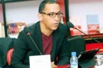 Rencontre poétique avec Rachid Khaless à Rabat