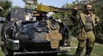 L'Ukraine promet plus d'autonomie à l'Est