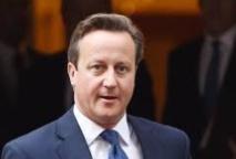 David Cameron supplie les Ecossais de renoncer à l'indépendance
