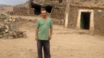 Bassou … le solitaire du barrage Bin El Ouidane