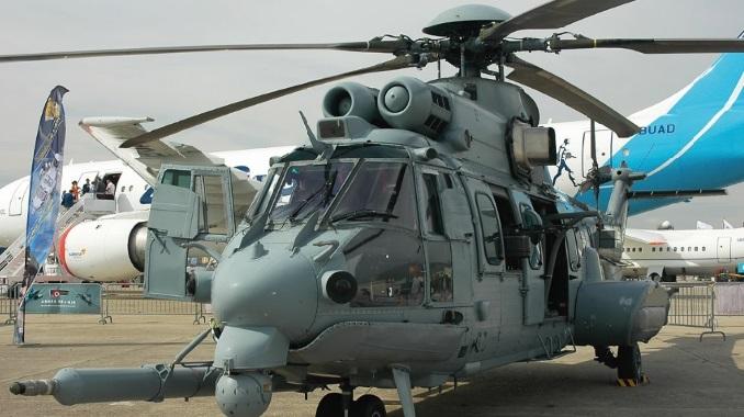 Le Maroc sixième au classement des clients de l'industrie de l'armement française