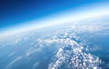 La couche d'ozone se rétablit, mais l'urgence, c'est le réchauffement