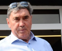 Les surnoms des sportifs : Eddy Merckx le Cannibale